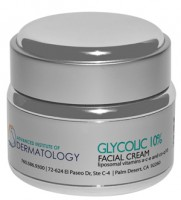 Gycolic-10 facial Cream