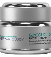 Gycolic-15-facial-cream